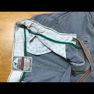 Gently used American Eagle men's shorts